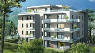 Appartements neufs Lyon 5ème bbc