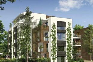Appartements neufs bbc Lyon 5ème