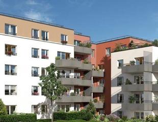 Appartements neufs bbc Vénissieux