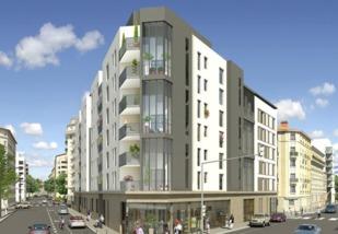 Appartements neufs Lyon 7ème bbc