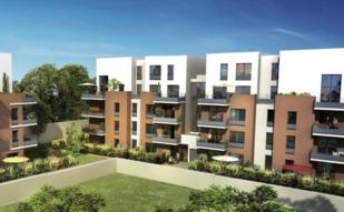Appartements neufs Tassin-la-Demi-Lune bbc