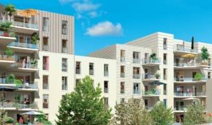 Appartements neufs Marseille 15ème bbc