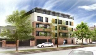 Appartements neufs bbc Maisons-Alfort