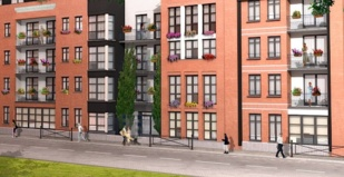 Appartements neufs bbc Lille