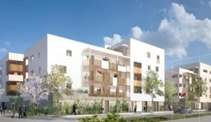 Appartements neufs bbc Grenoble