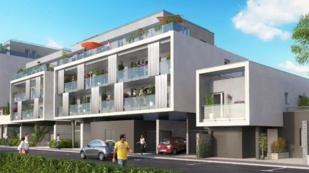 Appartements neufs Grenoble bbc