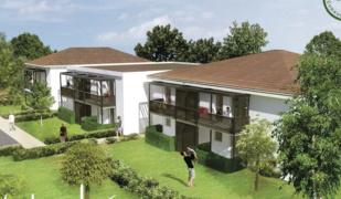 Appartements neufs bbc Le Haillan