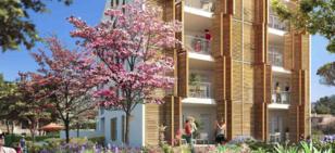 Appartements neufs bbc Marseille 9ème