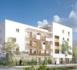 Grenoble, appartements neufs localisés dans le quartier Châtelet (835OB)