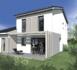 Commune de La Tour de Salvagny, petit lotissement de maisons individuelles (882IS)