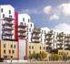 Commune de Bordeaux, nouvelle résidence implantée au coeur des Bassins à Flot (928EN)