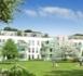 Le Haillan, nouveau programme en RT 2012 implanté rue de la Morandière (971AK)