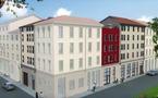 Programme immobilier neuf (appartements) label bbc effinergie à Lyon 7ème (ref:100NI)
