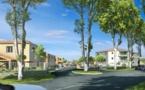 Programme immobilier neuf situé à Lavérune, rue du Mas de Lépôt (706CI)