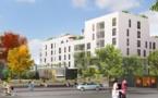 Commune de Metz, programme neuf situé en plein coeur du quartier de l'Amphithéâtre (1011OB)